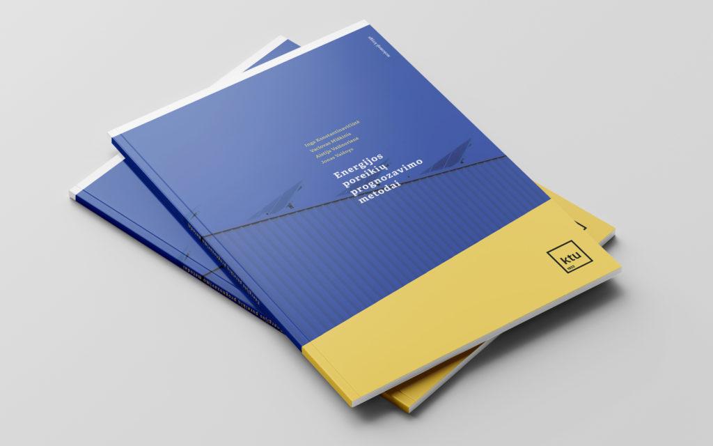 Klijuotos brošiūros